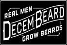 Plenty of men signed up for Decembeard