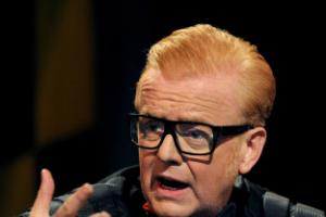 Chris Evans tells of his 'nightmare' filming scary Top Gear stunts