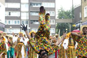 Face recognition police to scan Notting Hill Carnival CCTV
