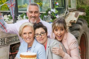 Great British Bake Off 2016's 10 cheekiest innuendos
