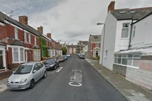 One of the incidents took place on Clifton Street (Picture: Google)