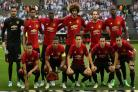 Manchester United to play Sampdoria in Dublin friendly