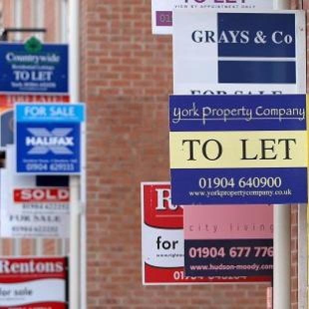 'House sales at all-time high in Wales' - survey