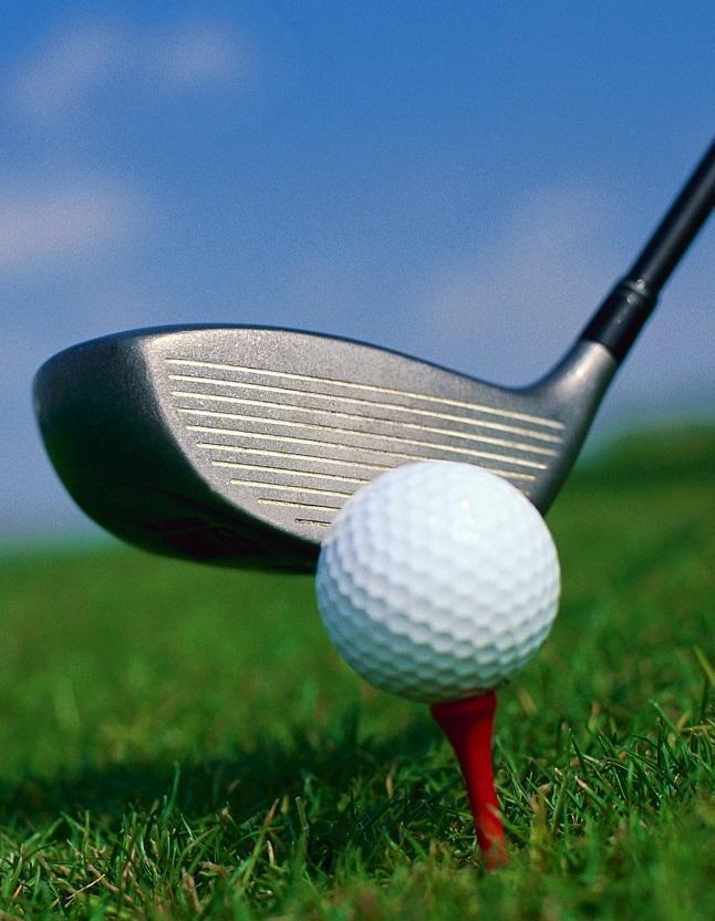 Brynhill Golf Club annual presentation evening