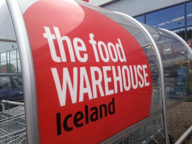 Home Bargains And Iceland The Food Warehouse Replace Waitrose In