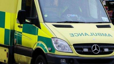 Welsh Ambulance Service pays tribute to emergency workers