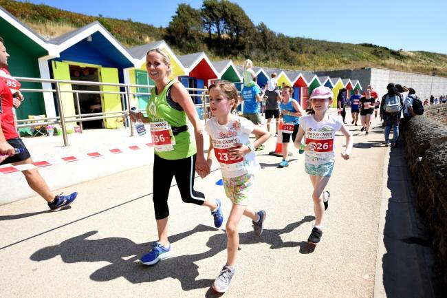 Entries are still open for the Barry Island 10K